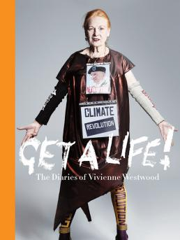 Blog Modemuze Bianca du Mortier recensie Get A Life The Diaries of Vivienne Westwood