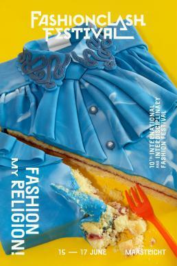 Modemuze FASHIONCLASH Festival 2018_Lonneke van der Palen, concept Das Leben Am Haverkamp