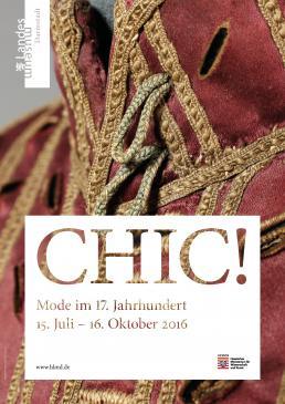 Chic! Mode im 17. Jahrhundert