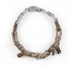 Terhi Tolvanen, Chaine Grise, 2010, collectie CODA Museum.