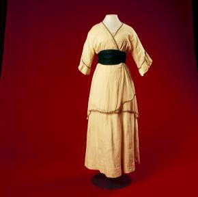 Blog Modemuze Leonie Sterenborg Lampenkaptuniek Amsterdam Museum Reformkleding