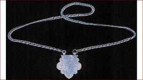 Betekenis Fatima Handje.Amulet In De Vorm Van De Hand Van Fatima Modemuze