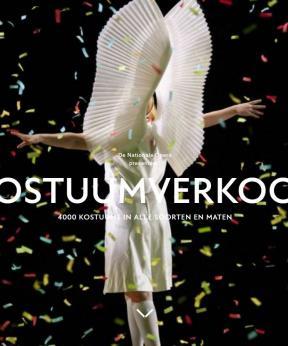 Agenda Modemuze Kostuumverkoop Nationale Opera en Ballet