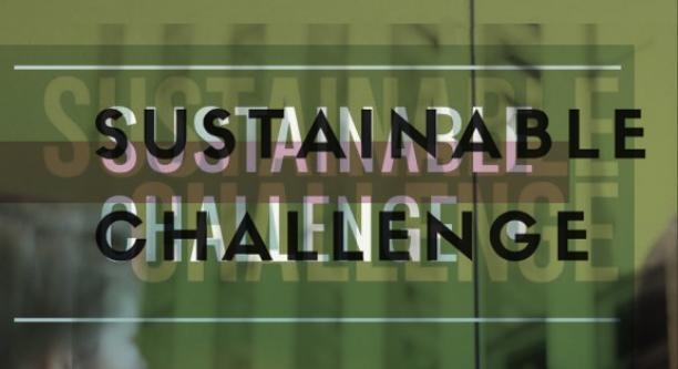 Sustainable Challenge border