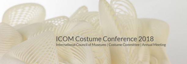 Agenda Modemuze ICOM Costume Conference 2018