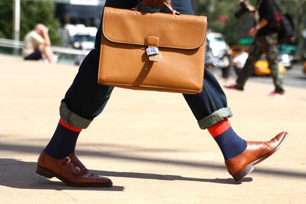 Mannentas via The Fashion Tag