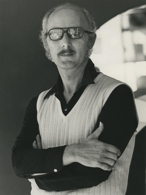 Carl Gellings, Cargelli, ca. 1970.