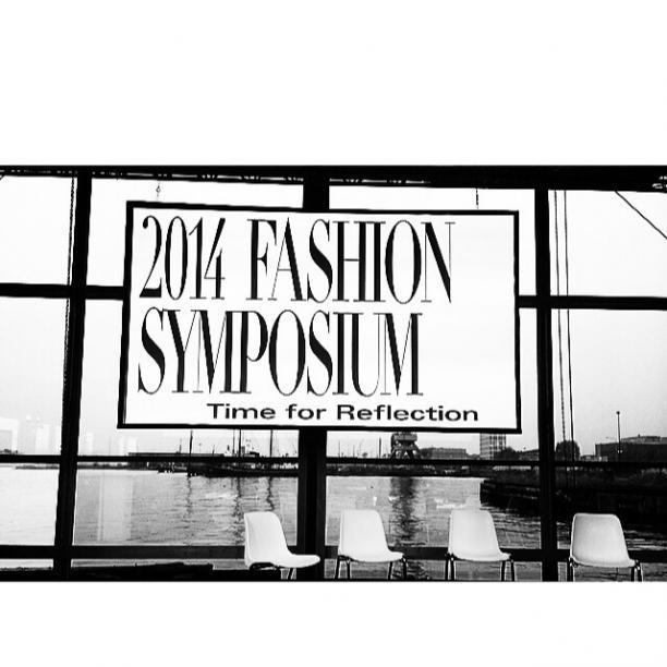 Fashion Symposium. Foto:©Efua Heyliger