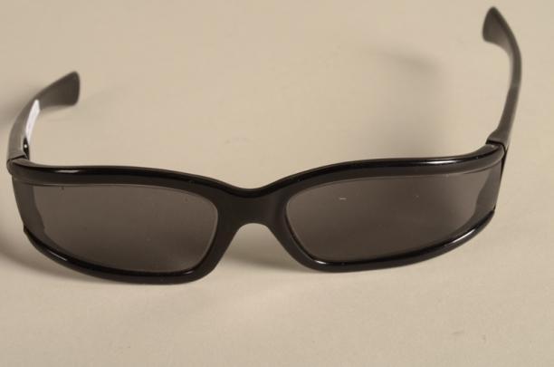 Zonnebril Lichte Glazen : Zonnebril modemuze