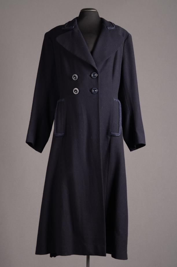 Uitzonderlijk Lange damesjas | Modemuze #JX53