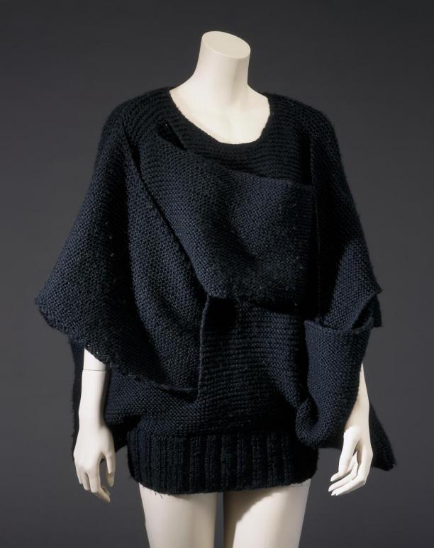 Zwarte Dames Trui.Damestrui Modemuze