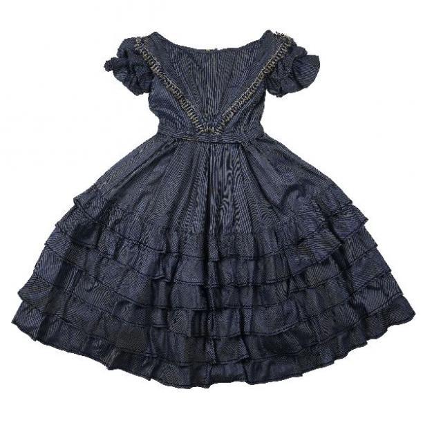 Kinderkleding Jurkjes.Rokken Jurken Kinderkleding Modemuze
