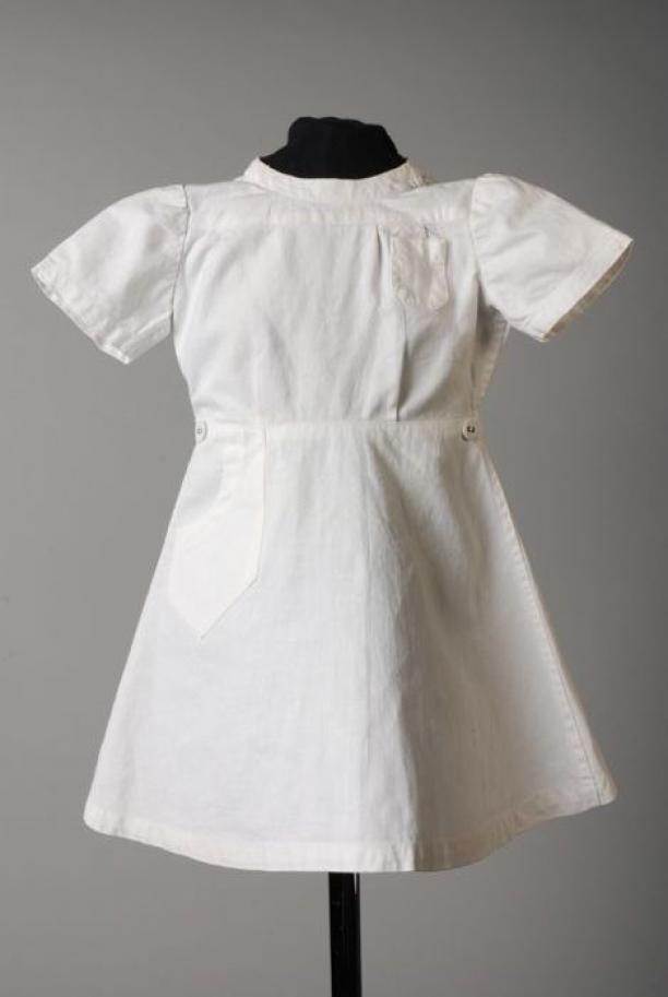 Witte jurk rotterdam