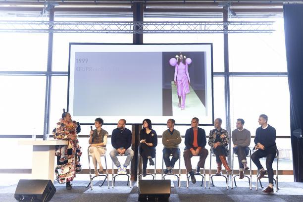 Fashion Symposium. Foto:©RVDA