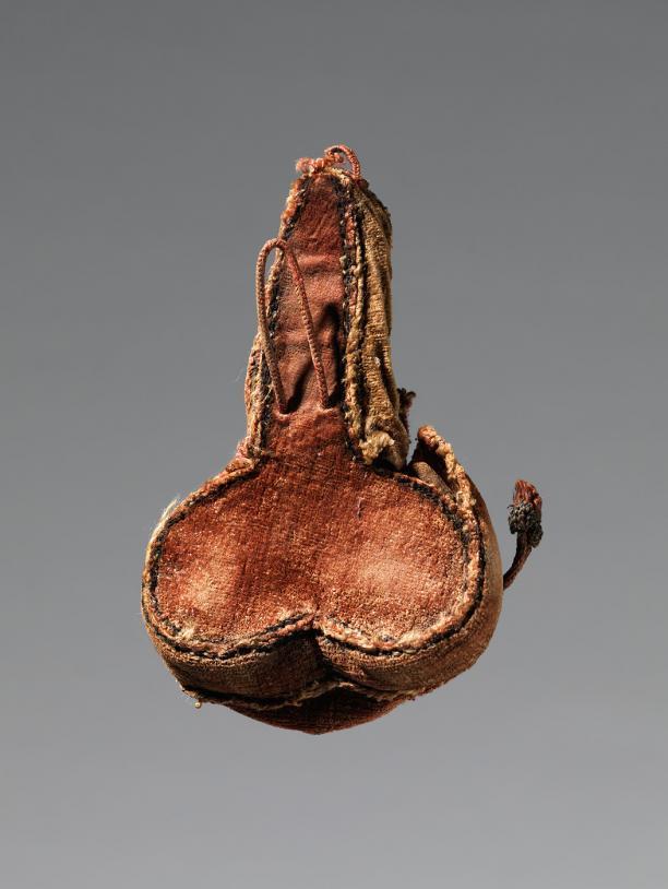 Phallus beurs, 1500-1600, Amsterdam Museum