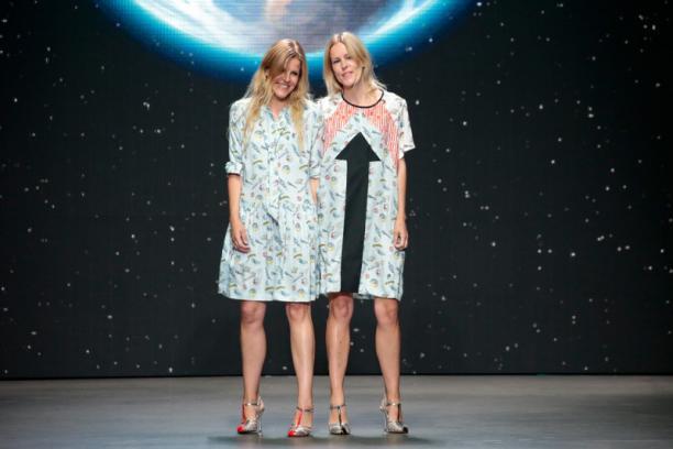 Amsterdam Fashion Week 2015 Sis By Spijkers En Spijkers Modemuze