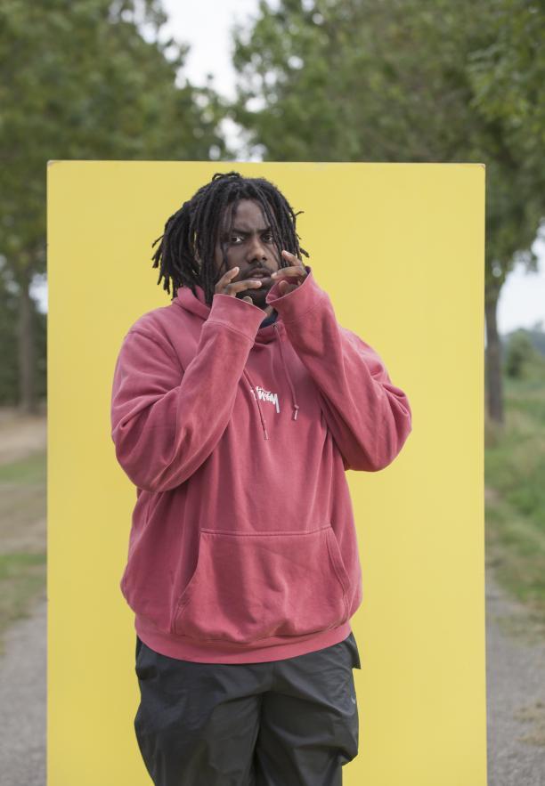 Jeremy, De stijl van Zuidoost, foto: © Les Adu