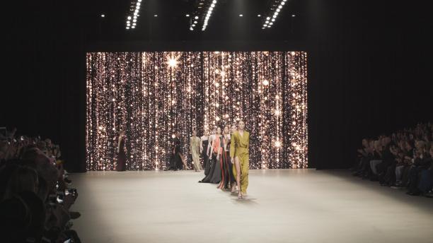 Said Mahrouf, film still, collectie voorjaar/zomer 2017