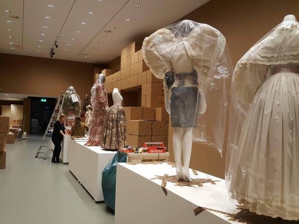 Blog Modemuze Roberto Luis Martins The Making Of Uit de Mode in het Centraal Museum Utrecht 2017