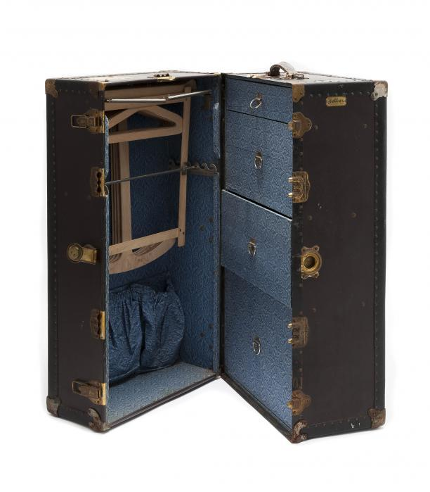 Belber Trunk and Bag Company - Tassenmuseum Hendrikje