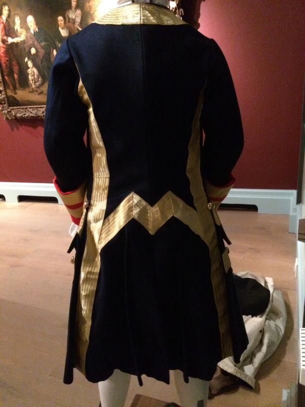 Modemuze – Trudie Rosa de Carvalho – Paleis Het Loo – Hoflivrei – 18e eeuw – Moren – Stadhouderlijk Hof – Kostuumatelier Nationaal Toneel – Daan Wieman