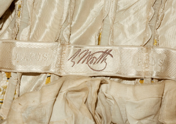 afb. 1 - modemuze – madelief hohe - gemeentemuseum den haag - sterke vrouwen in de mode - 10 wist je dat