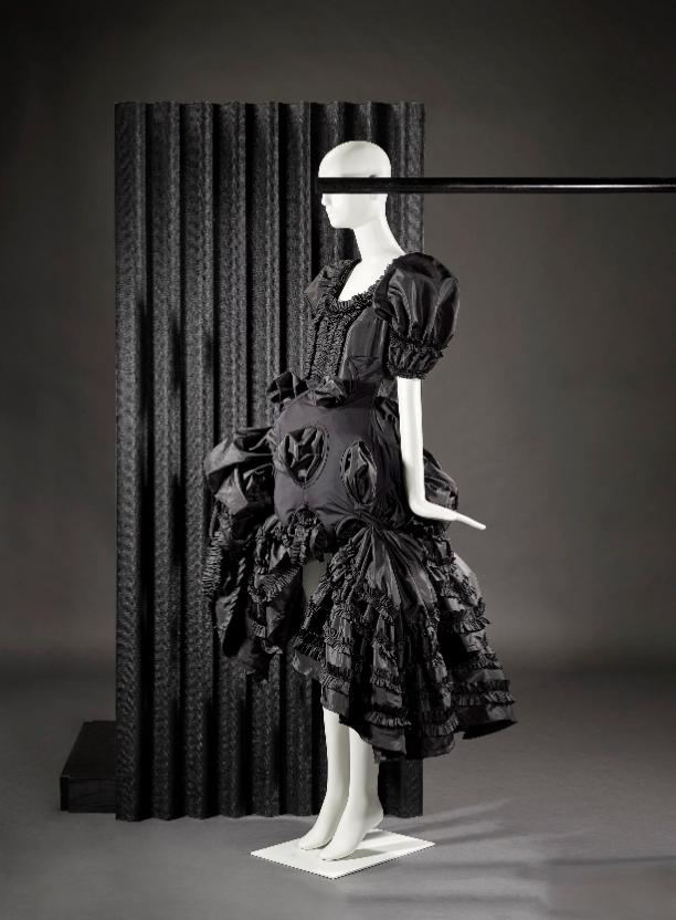 afb. 7 - modemuze – madelief hohe - gemeentemuseum den haag - sterke vrouwen in de mode - 10 wist je dat