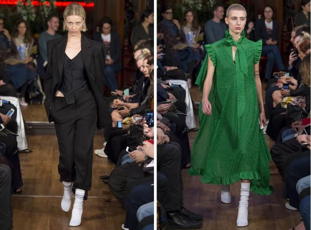 Vetements, Spring 2016 ready-to-wear, foto: © Vogue Runway