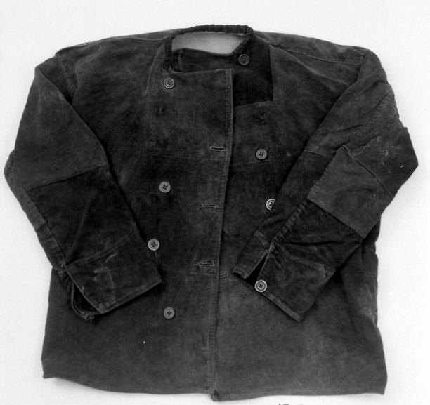 Baadje, Urk, circa 1930-1950, katoen, collectie Zuiderzeemuseum.
