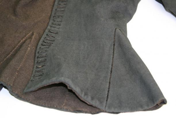 details wambuis: knoopsgaten