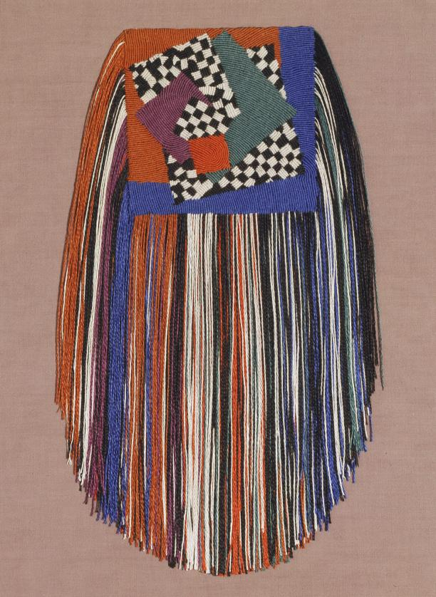 Pattern and Decoration, Americana, Art, 1972-1985, MOCA Museum, Los Angeles