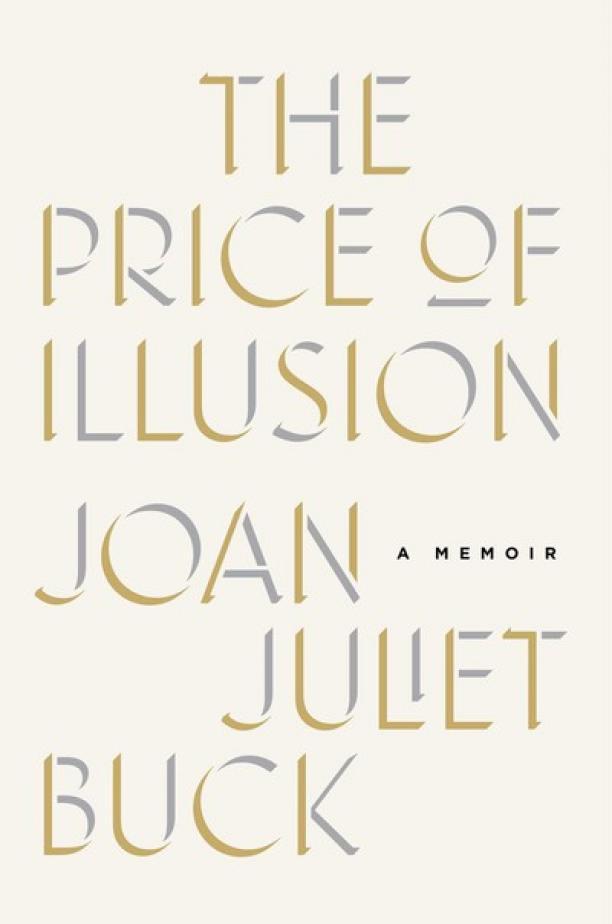 Blog Modemuze Bianca du Mortier recensie The Price of Illusion Joan Juliet Buck