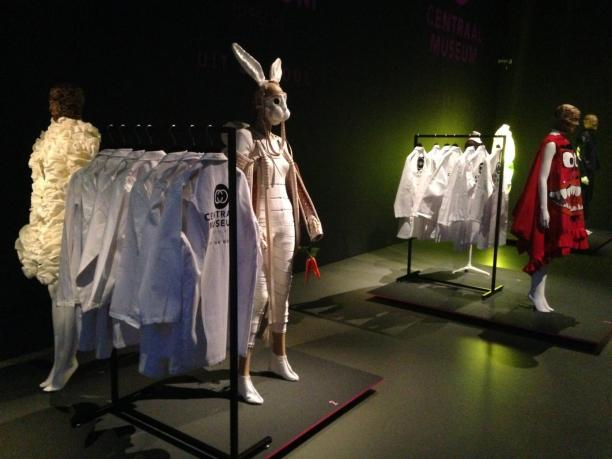 Blog Modemuze Judith van Hilten Dress, Fashion en New Museology. 3