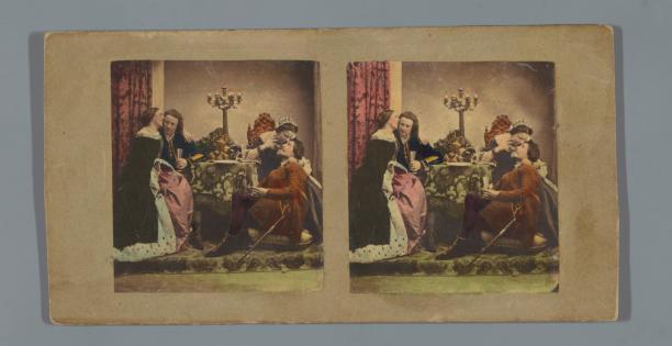 Blog Modemuze Madelief Hohé Stereofoto Historische Kleding Rijksmuseum