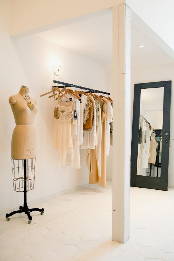 Modemuze, Nina Groeskamp, Americana, Los Angeles, vintage, vintage winkel, tweedehands kleding, ragpickers, bohemian, hippies, modern, duurzaam, reduce, reuse, recycle