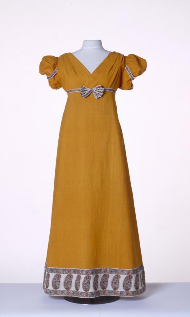 Afb. 5 Japon, 1810, bruikleen 1924, collectie Centraal Museum (4478). Zie database Modemuze.