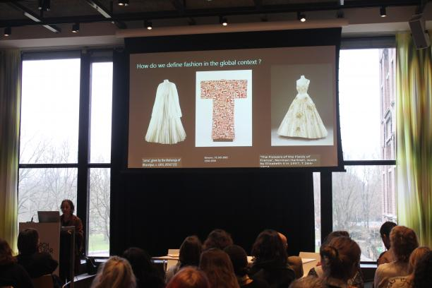 Blog Charlotte de Gier Verslag Curating Fashion In and Out of the Ethnographic mode etnografische musea