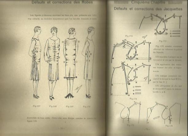 P. Geeroms, 'Essayage et Création', jaren 1920.
