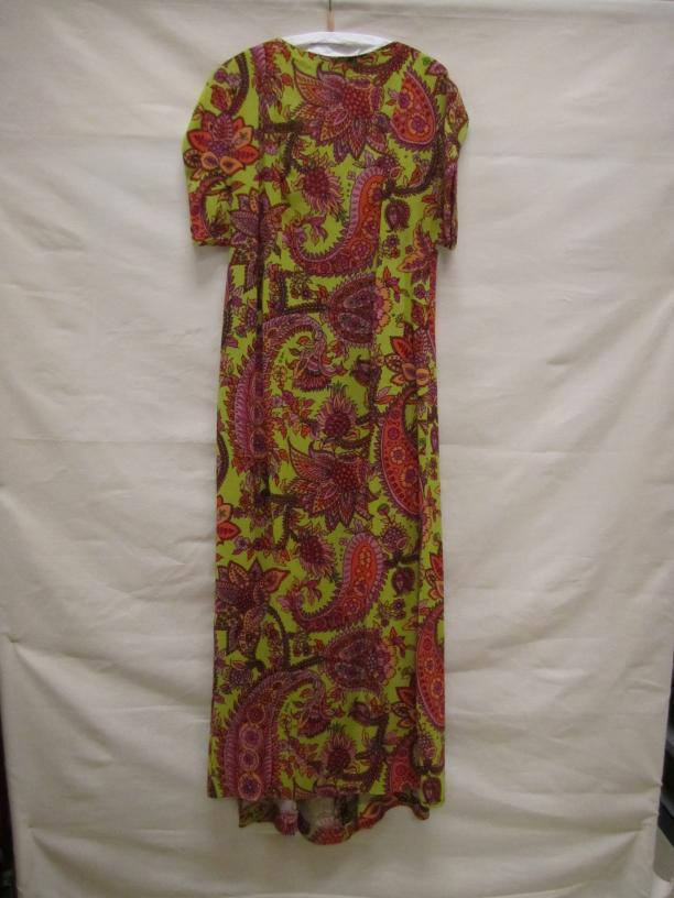 Afb. 8 Cargelli, jurken vrouwenkleding, 1965, schenking 1974, collectie Gemeentemuseum (0556596). Zie database Modemuze.