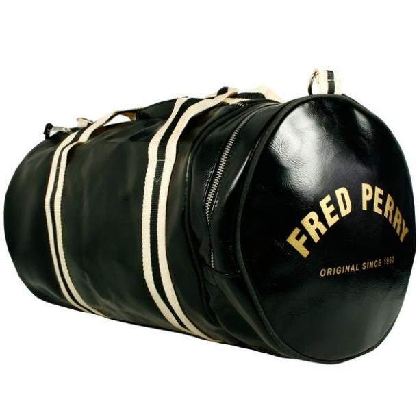 Sporttas van Fred Perry