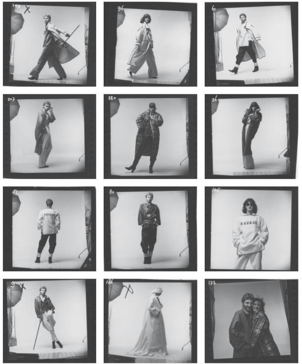 Mode Galerie Arnhem Collectie.